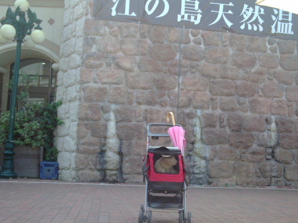 江ノ島天然温泉