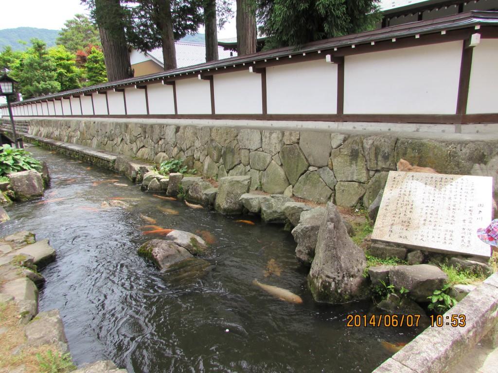飛騨古川 神岡城